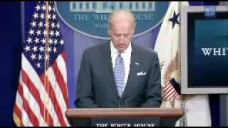 Iraq Kills 2 top Al Qaeda Leaders Says VP Biden