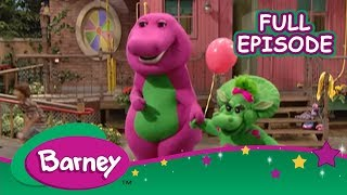 Barney - Six Full Episodes Compilation