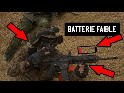 Xxx Mp4 REDFOX BATTERIE LOW AIRSOFT SUISSE FR 3gp Sex