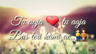 Teri kami ae akhil || WhatsApp status || Lyrics video by S.G Studio
