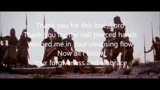 Worthy is the Lamb (the Passion of the Christ) - With Lyrics