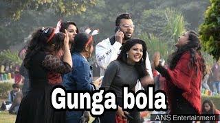 gunga prank 2019 | Dumb Prank In India | ANS Entertainment (NEW)