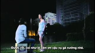 Yes or No (2010) - Funny Scenes
