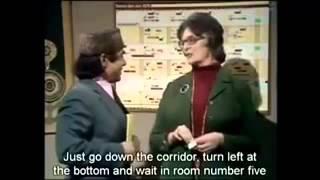 Mind Your Language-Very Funny English language