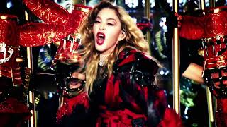 Madonna - Rebel Heart Tour (official TRAILER)