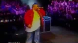Don Bigg sur 2m Korsa Live 2010 Part 1