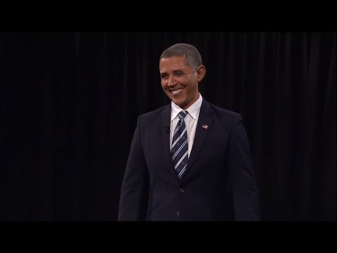 New Rule What If Obama Said It Real Time with Bill Maher HBO