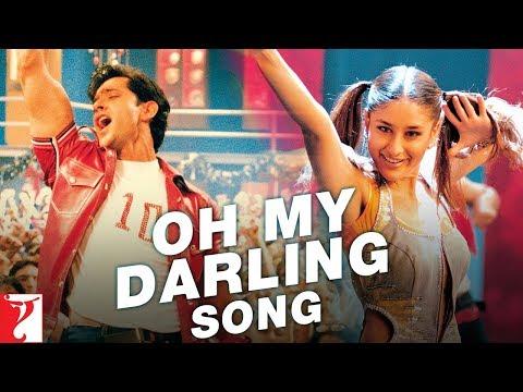 Xxx Mp4 Oh My Darling Song Mujhse Dosti Karoge Hrithik Roshan Kareena Kapoor 3gp Sex
