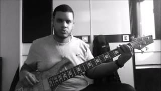 Baixo Setanejo - Batom Vermelho Lucas Lucco - Bass