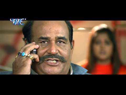 Dil Lagal Dupatta Wali Se - Super Hit Full Bhojpuri Movie 2016 - Yash Kumar, Anjna Singh - Full Film