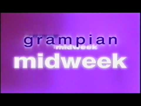 Grampian Annual Review 2002 Promo
