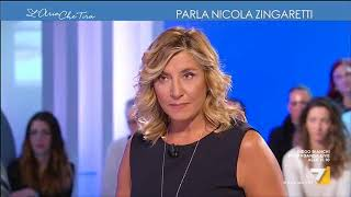 Nicola Zingaretti (PD):