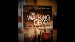 Rise of the Governor Walking Dead Audiobook #1