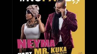 Neyma ft Mr Kuka e Davido - Mina No Famba Audio 2017