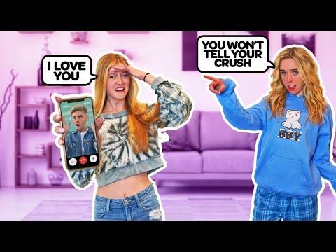 """YOU WON'T DO IT"" Challenge BAD IDEA🙊💋 Jenna Davis"