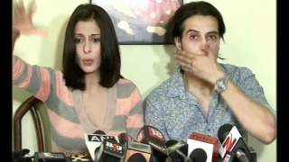 Apoorva & Shilpa Agnihotri justify their innocence - Juhu Rave party Part 4