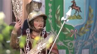 Nel materano, Montalbano Jonico festeggia il patrono San Maurizio