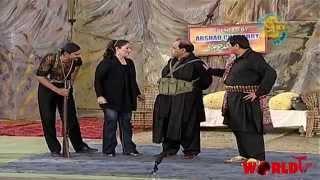 KHATTI MITHI NAMKEEN  Full Comedy Stage Drama