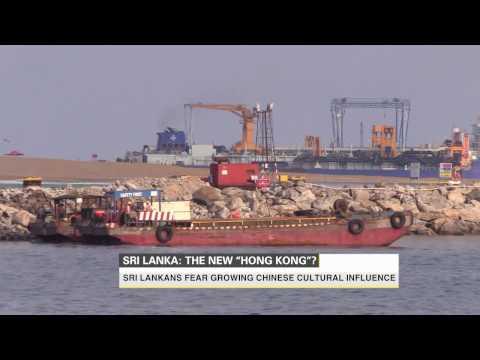 Sri Lanka: The new