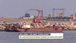 "Sri Lanka: The new ""Hong Kong""?"