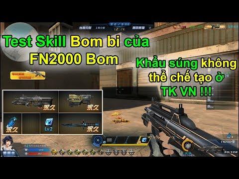 Xxx Mp4 Truy Kích RPG ✓ Test Thử Skill Bom Bi Dọn Quái Max Ngon Của FN2000 Bom Mất Tích ở TK VN 3gp Sex