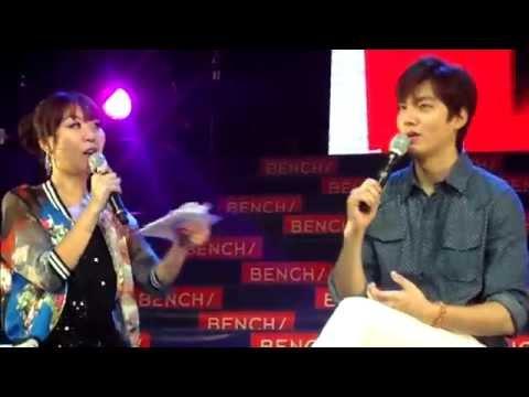 Xxx Mp4 HD Lee MinHo Live In Manila Learning The Language Korean Tagalog English 3gp Sex