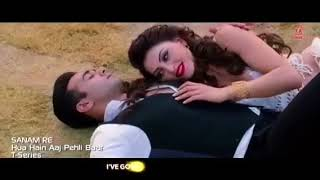 yami gautum  songsHua Hai Aaj Pehli Bar full song with lyrics from the movie Sanam re