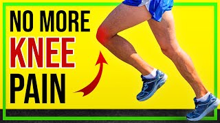 Runner's Knee Exercises: 10 Minute Knee Pain Routine [Ep32]