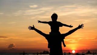 Pais e filhos: Cada dia que passa o amor e o respeito está se acabando, em meio as maldades.