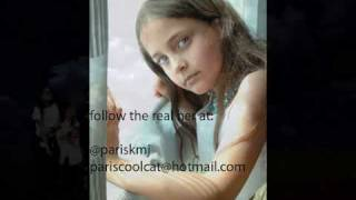 paris jackson privat video. *NEW* 2010