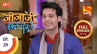 Jijaji Chhat Per Hai - Ep 29 - Full Episode - 16th February, 2018