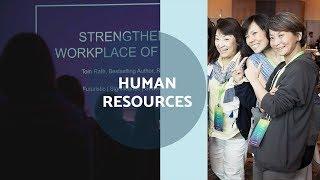 CliftonStrengths Summit Spotlight - Human Resource Professionals