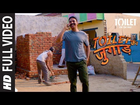 Xxx Mp4 Toilet Ka Jugaad Full Video Toilet Ek Prem Katha Akshay Kumar Bhumi Pednekar Vickey 3gp Sex