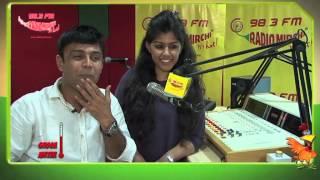 RJ Naved in 'Murga and Singer'