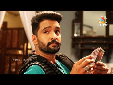 Santhanam's Server Sundaram Teaser Review and Reactions | 2017 Trailer