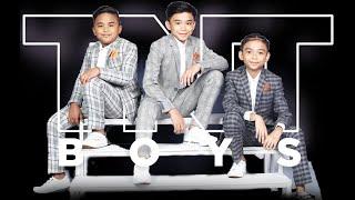 Forever's Not Enough - performances of Tawag ng Tanghalan Trio - Mackie, Kiefer & Francis
