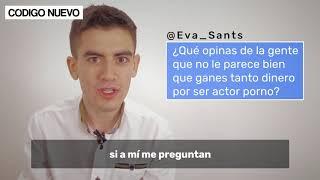"""Entrevista al actor porno Jordi """"El Niño Polla"""""""