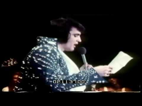 Xxx Mp4 Elvis Presley Burning Love 1972 First Live Version LYRICS 3gp Sex