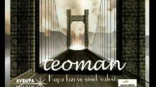 Teoman - Kupa Kizi Sinek Valesi