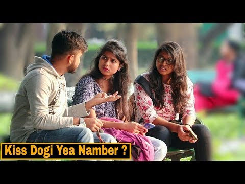 Xxx Mp4 Kiss Dogi Yea Number Prank On Girl S Comment Trolling 7 Pranks In India By TCI 3gp Sex