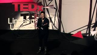 How fans changed your life | Saara Taalas | TEDxLinnaeusUniversity