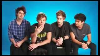 5 Seconds of Summer - Everything I Didn't Say (Track by Track) - VOSTFR & VOST