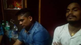 Khesari lal yadav का रेकॉर्डिंग | डोली में गोली मार देब | New Hit Song 2017