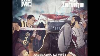 DJI TAFINHA E KID MC - CAMPEÃO   (CONFRONTO DE TITÃS)