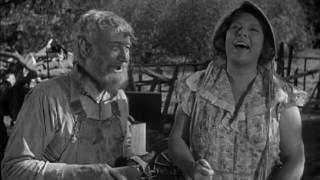 Tobacco Road 1941 Charley Grapewin, Gene Tierney, Marjorie Rambeau