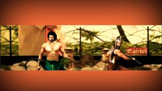 Bahubali 2 - The Conclusion | Side Cut Promo | Sony Max