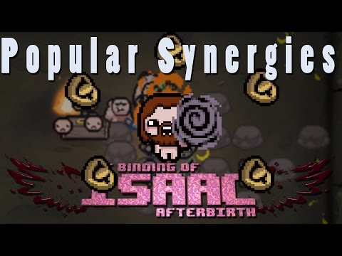 Xxx Mp4 The Binding Of Isaac Afterbirth Plus Crooked Penny Breaking Popular Synergies 3gp Sex