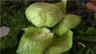 Cabbage Recipes : An Easy Way to Remove Cabbage Leaves for Cabbage Rolls