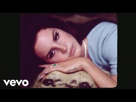 Lana Del Rey National Anthem