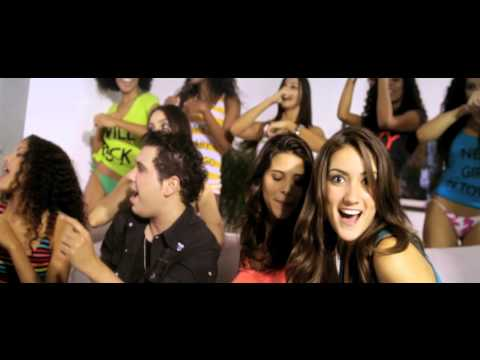Alex Ferrari - Bara Bara Bere Bere (Official Video) Mp3
